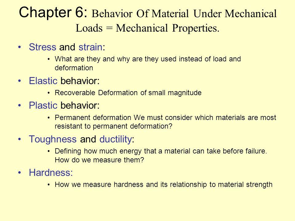 mechanical properties of plastic materials pdf