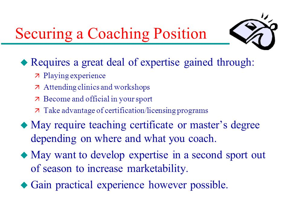 teaching and coaching Teaching and coaching with the nebraska provisional trades teaching certificate teaching to assist nebraska schools in the employment and certification of.