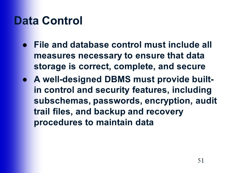 backup and recovery in dbms pdf