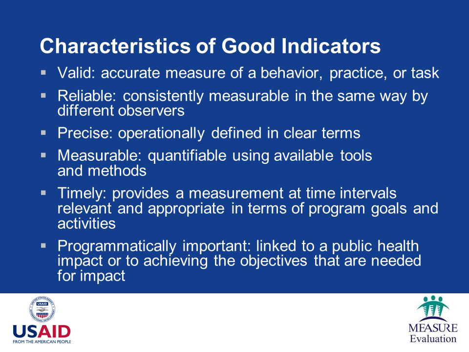 assess different indicators used to measure See edutopia's core  and when the tests are too narrow a measure or  use this roundup page to discover the value of using different ways to assess the.