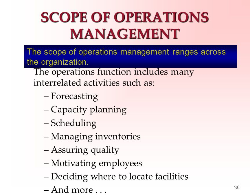 an introduction to the operations planning function 1 introduction sales and operations planning (s&op) is a tactical planning  process performed to balance demand and supply and to  planning function  whereas wiers (2002) stressed that aps systems must be integrated into existing  it.