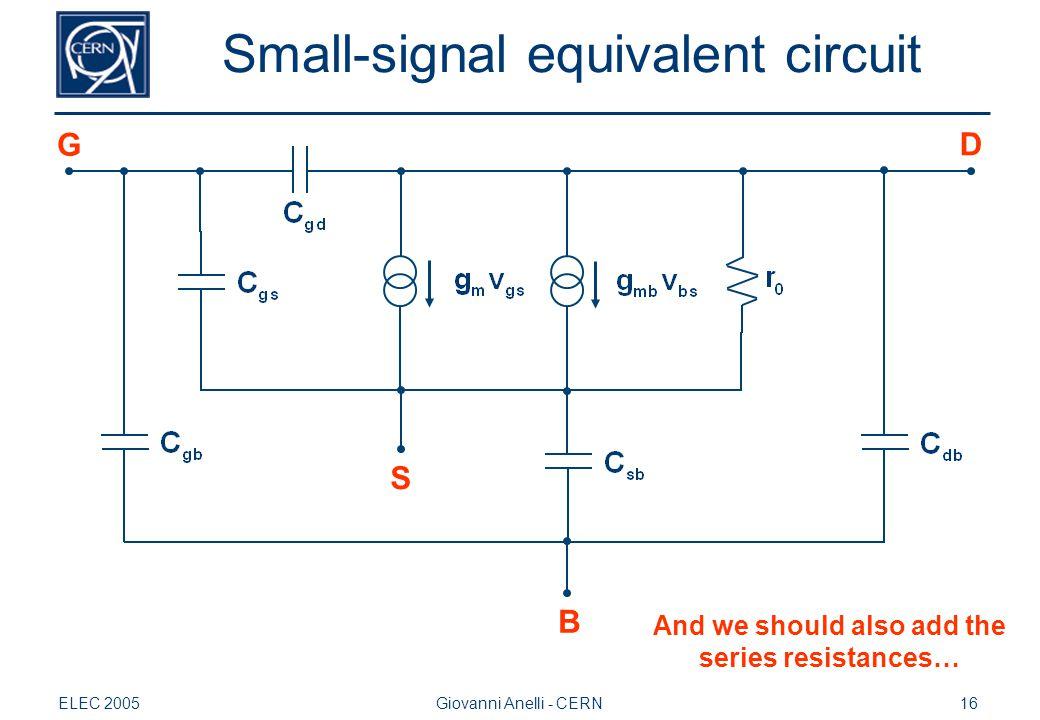 how to add cascode transistors richard marsh