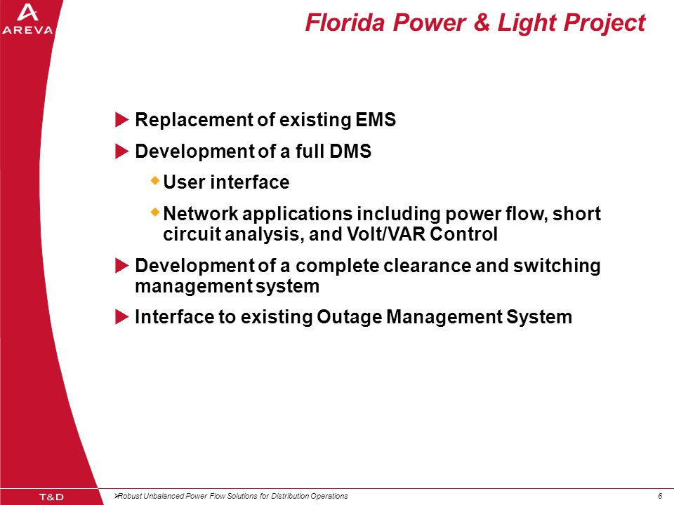 florida power light case study The latest litigation news, cases and dockets involving the company florida power & light co (.