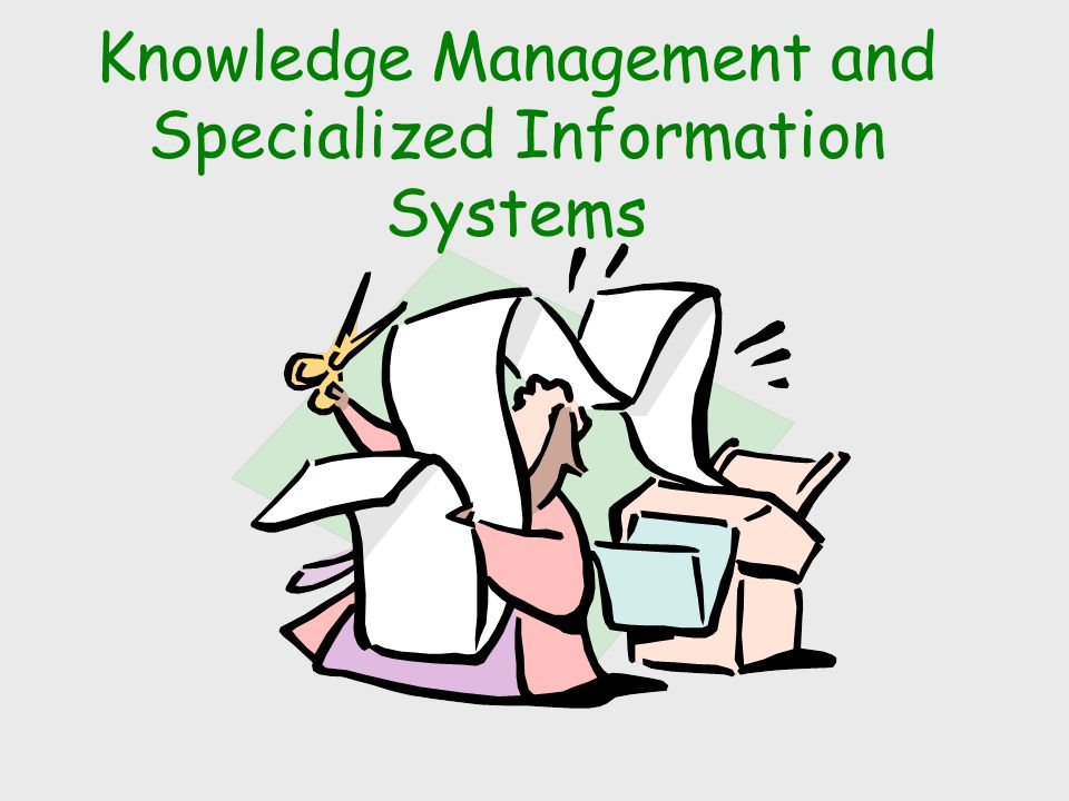 knowledge information systems Knowledge and information systems (kais) is a peer-reviewed archival journal published by springer it provides an international forum for researchers and professionals to share their knowledge and report new advances on all topics related to knowledge systems and advanced information systems.