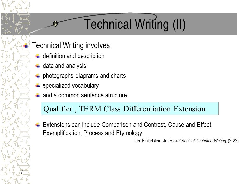 Difference Between Technical Writing vs. Creative Writing