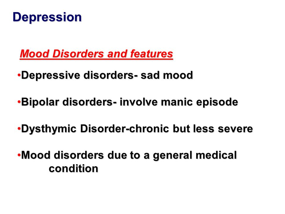 Seasonal Affective Disorder: An Overview