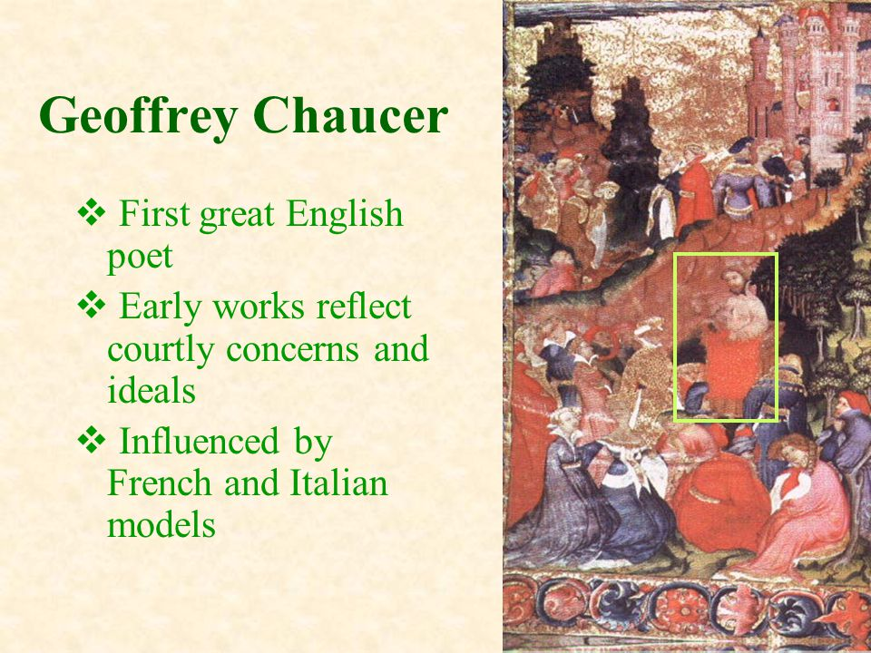 geoffrey chaucers impression of women during the medieval times Chaucer and milton essaysthe canterbury tales by geoffrey chaucer unlike most of the women being undistinguished during the middle ages, she has a mind of her own and speaks out.