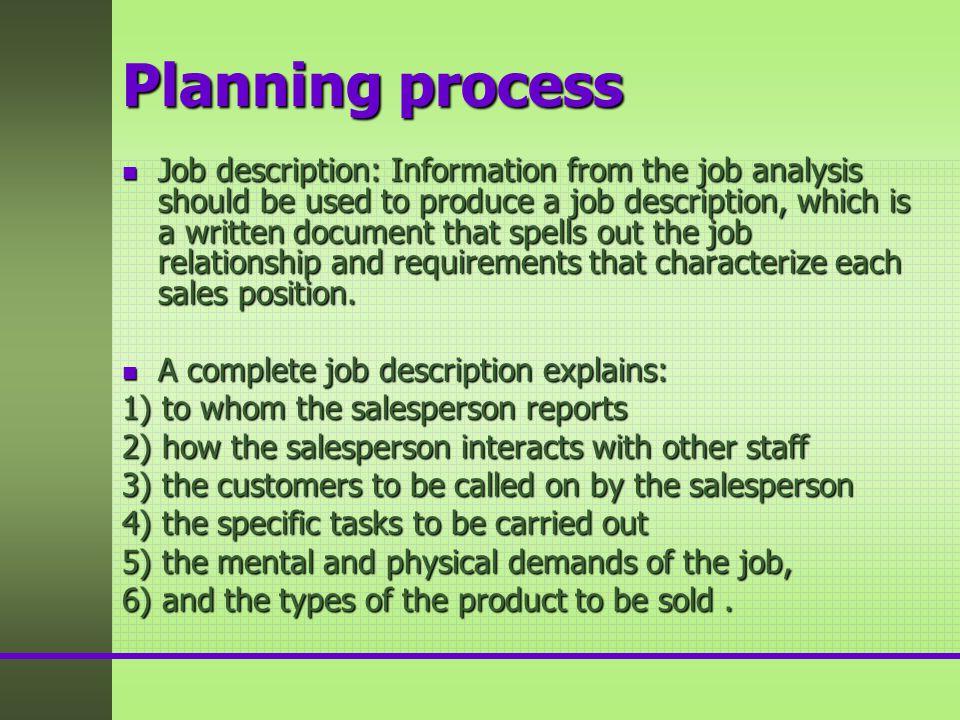 part iv sales force competencies ppt download