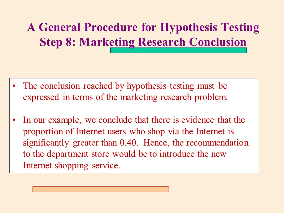 hypothesis of internet marketing Internet marketing (theory) 1 marketing is the management process responsible for identifying, anticipating and satisfying customer requirements profitablyso, internet marketing must mean identifying, anticipating and satisfying customer requirements via the internet.