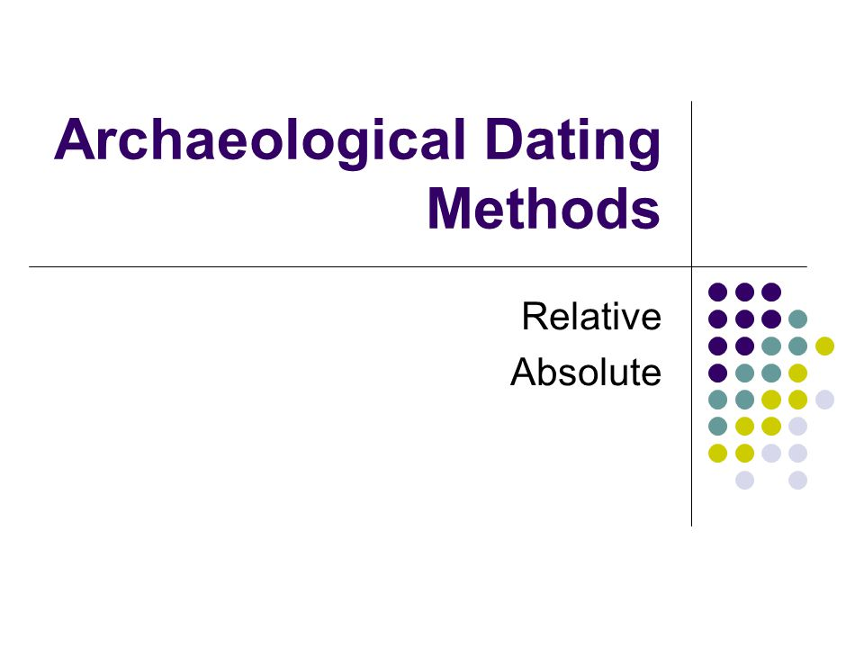 What is Radiocarbon Dating