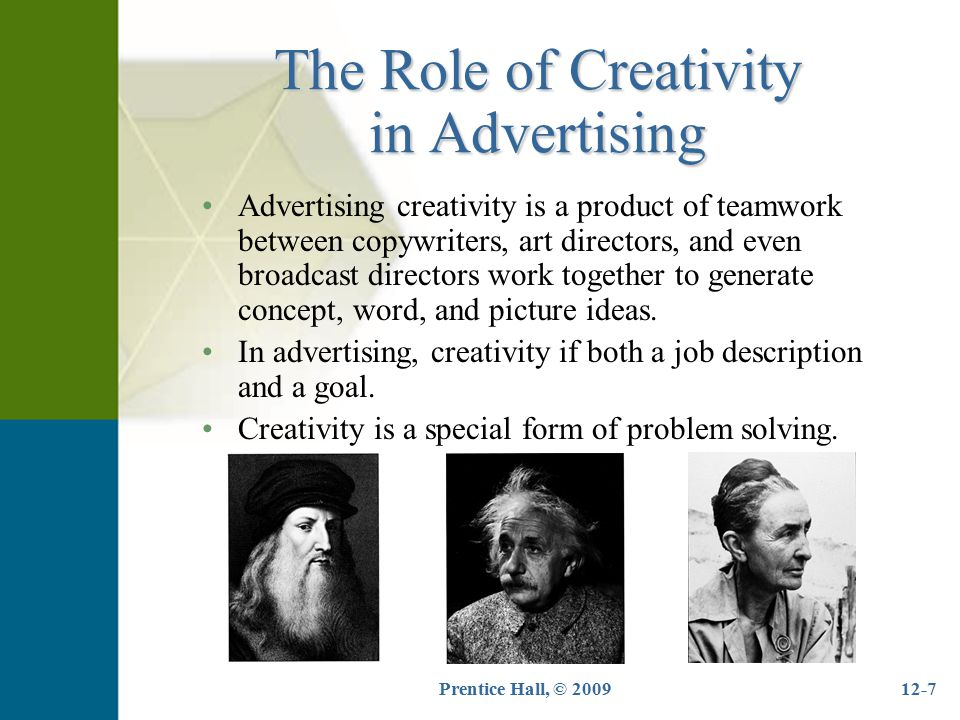 the creative side and message strategy advertising principles ppt download