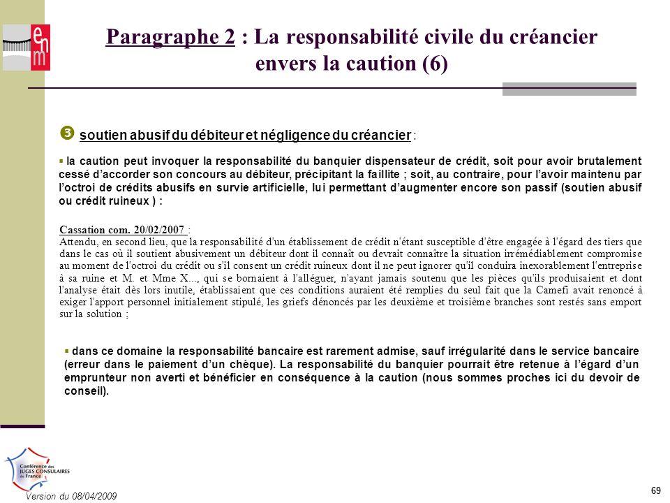 Formation des juges consulaires module 5 ppt download - Cheque caution non rendu ...