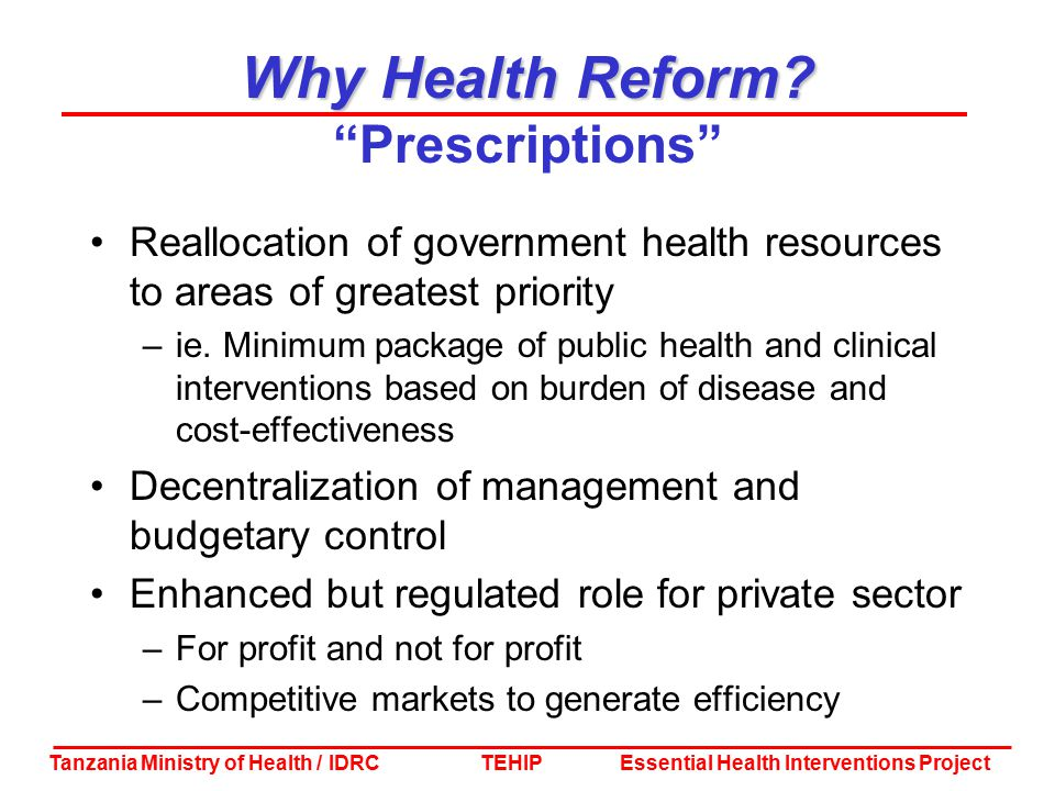 an introduction to the role of government in the health sector The health sector in zambia and describes the role professionally  introduction 5 2 the health system in  key health challenges for zambia 7 of health .