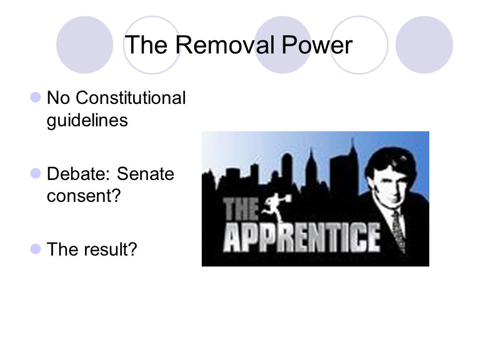 an examination of the impeachment of andrew johnson The probable effect of the impeachment trial americans exercise their good sense by not caring much about the impeachment of president andrew johnson by the editors.