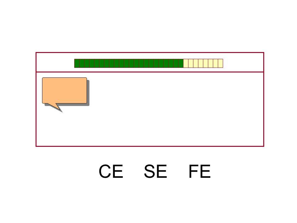 CE SE FE