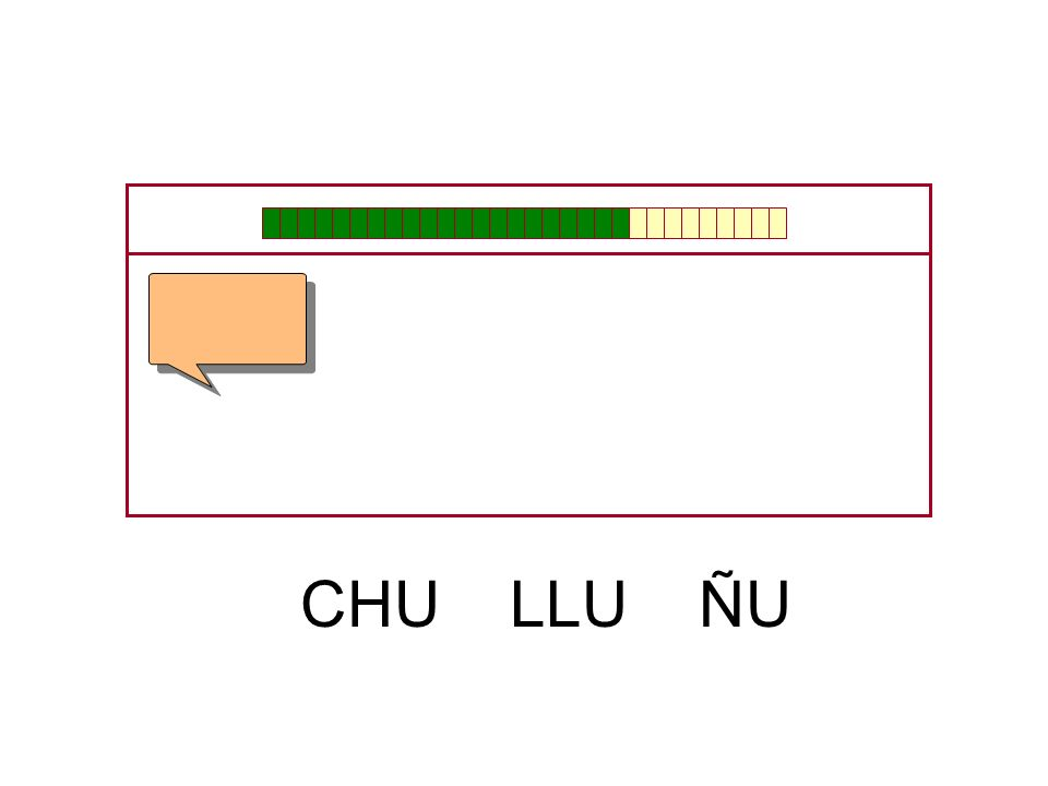 CHU LLU ÑU