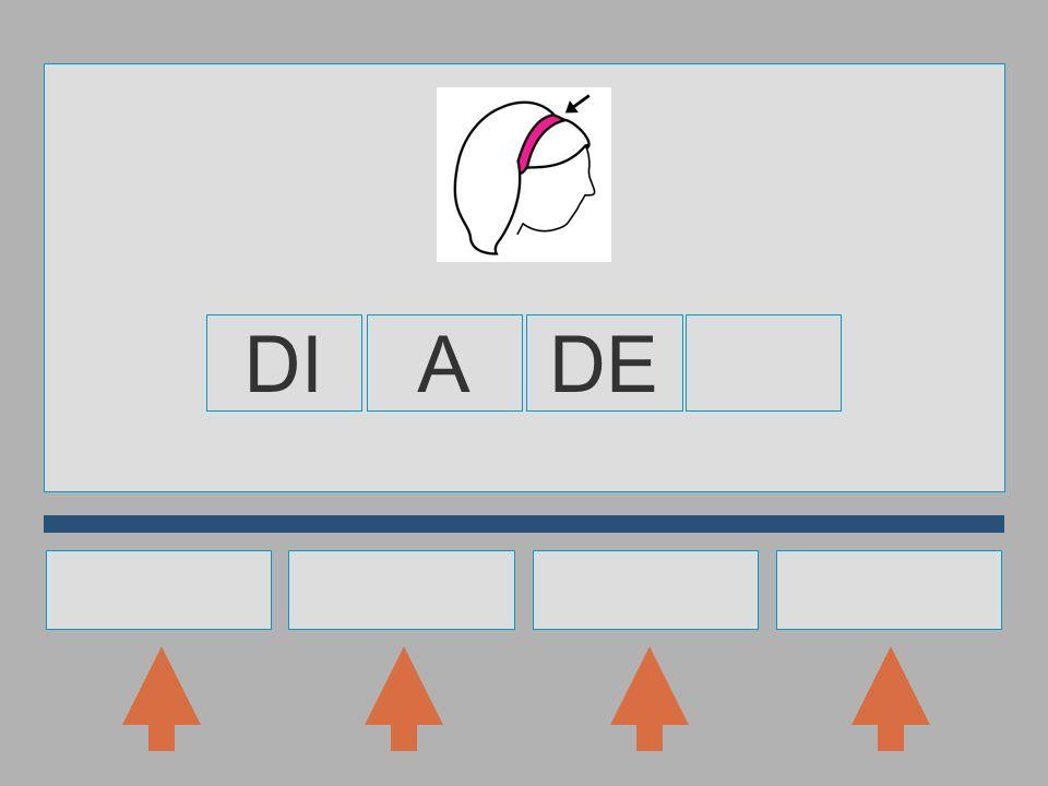 DI A DE