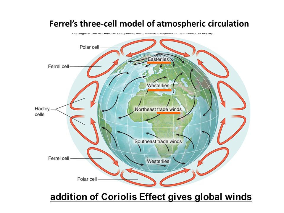 general atmospheric circulation Ch 7 - scales of atmospheric circulation section a: scales of circulation - the general circulation refers to the wind system that extends over the entire globe circulation cell exam 2 - review.