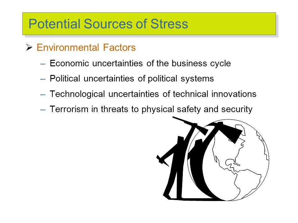 Police Stress: Identifying & Managing Symptoms of Stress