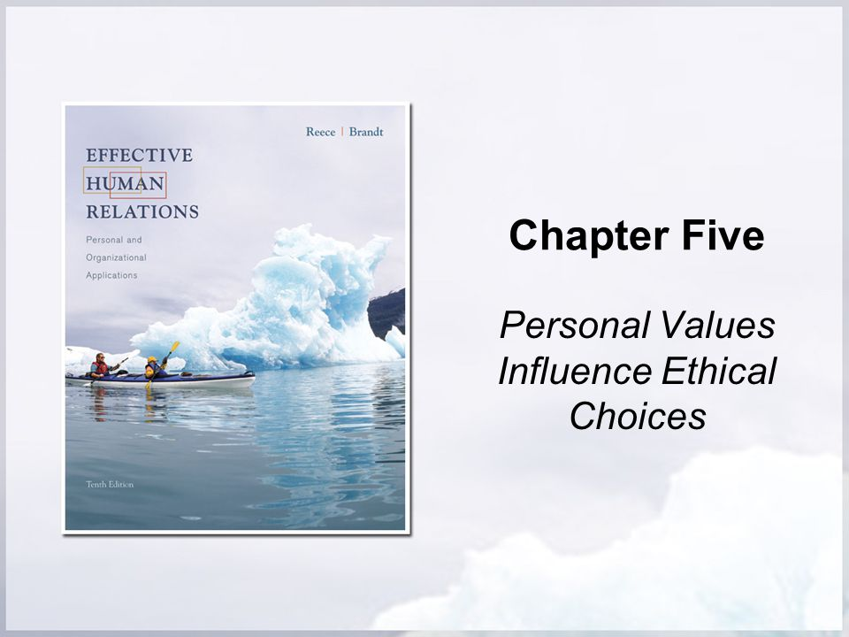 how do your individual ethics influence your decision making Shared decision making is particularly important when the decision to be made  involves  but are entangled with values and difficult personal choices which are  specific to individuals  and 'why do people want to be involved in shared  decision making  outside influences often shape how people make their  decisions.