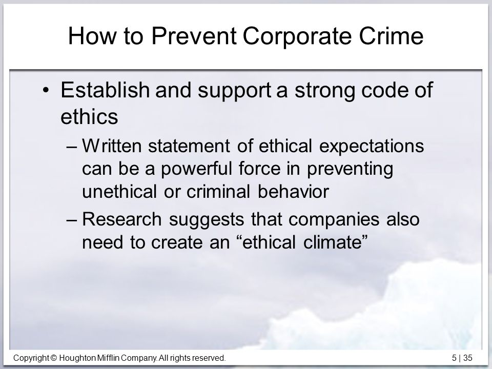 can ethics be as strongly support Ethics can pinpoint a disagreement using the framework of ethics, two people who are arguing a moral issue can often find that what they disagree about is.