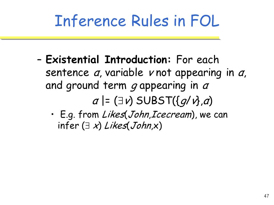 Based on Russell and Norvig slides - ppt video online download