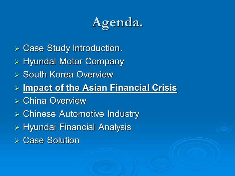 an analysis of asian values and the asian crisis Since the asian economic crisis of 1997, the discussion of asian values has   from the perspective of discourse analysis, the notion of asian values is not a.