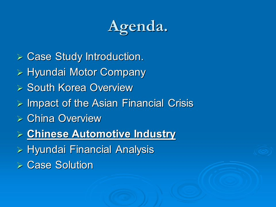 case study chinese automobile industry $3,00000 | the 'global and chinese automobile battery case industry, 2012-2022 market research report' is a professional and in-depth study on the current state of the global automobile battery case industry with a focus on the chinese market.