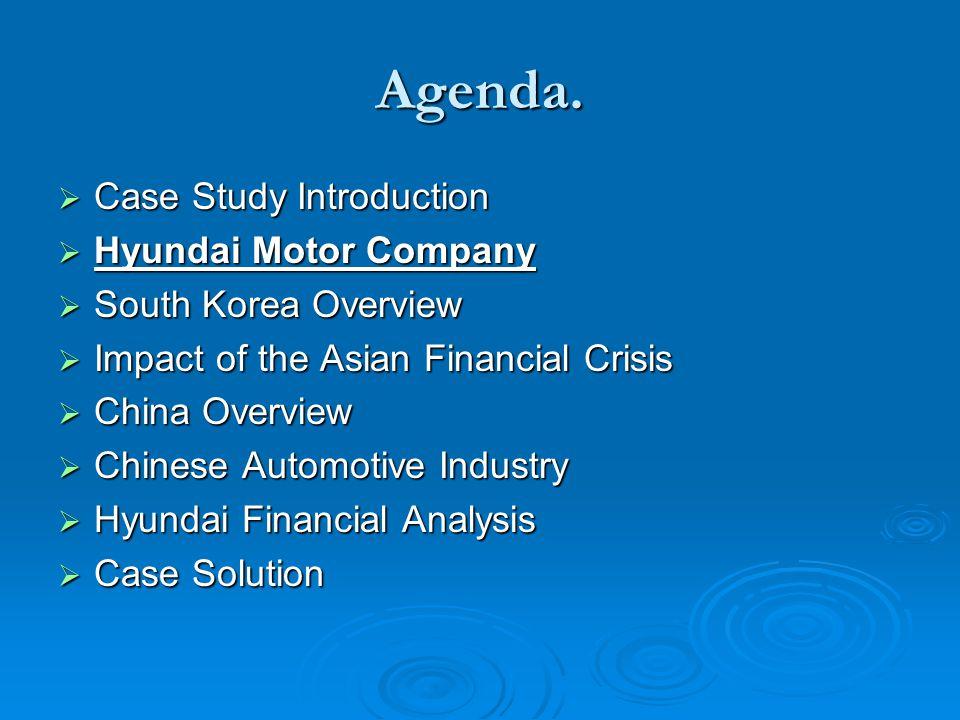 Hyundai motor company beijing automotive joint venture for History of hyundai motor company