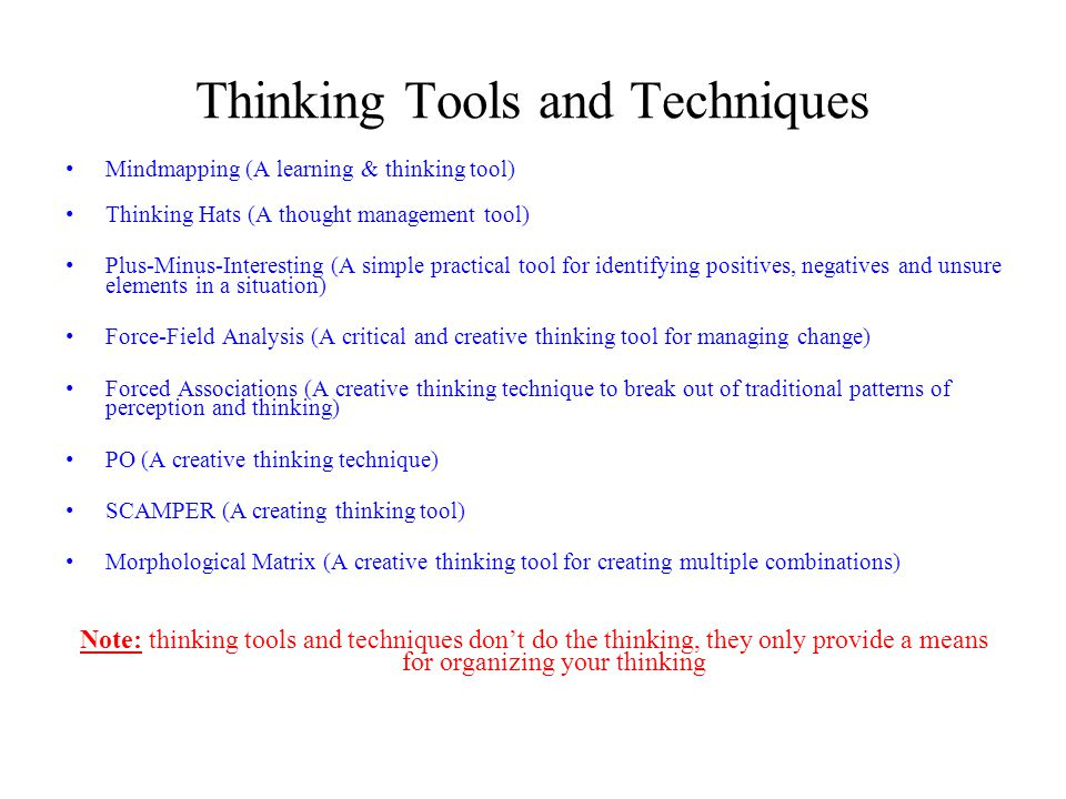 tools and techniques of case study in psychology The different methods and techniques help to gather facts about the different stages of development of the child, his continuous adjustment with the environment learning from experience w.