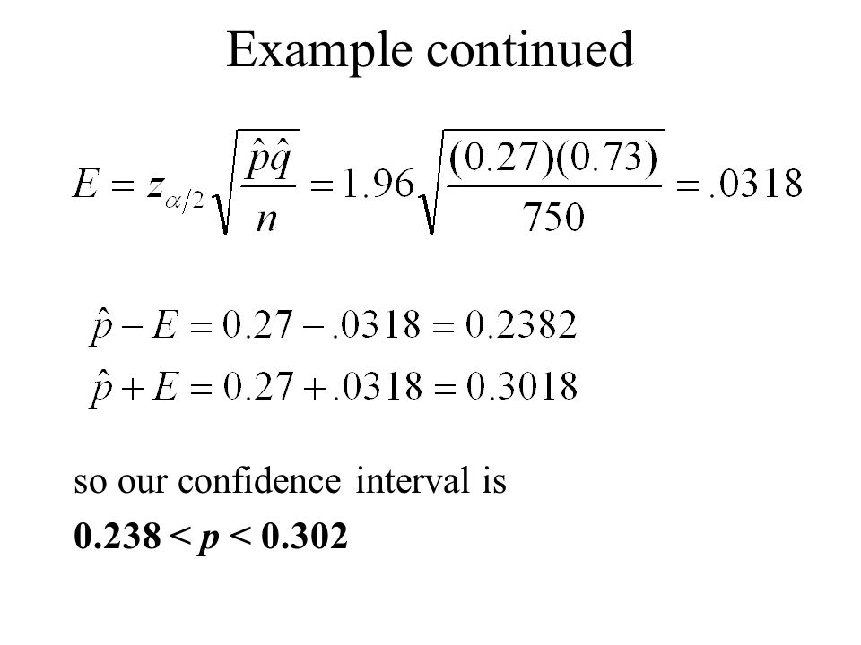 how to find the half width of a confidence interval