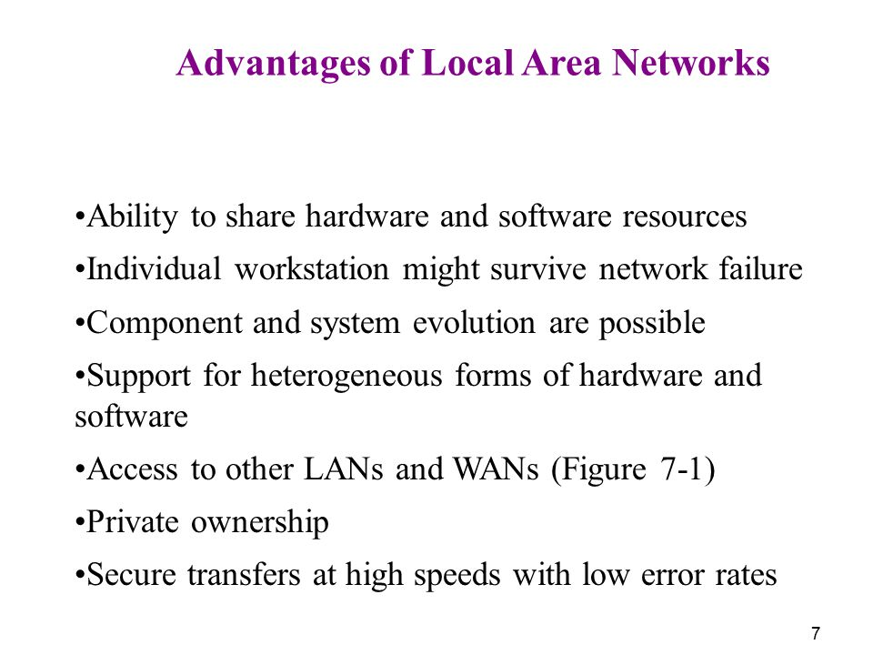 advantages and disadvantages of local area network 9 advantages and disadvantages of computer networking  and local area networks  next article 6 serious advantages and disadvantages of.