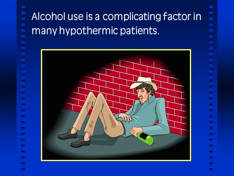 how to answer patients about alcohol use