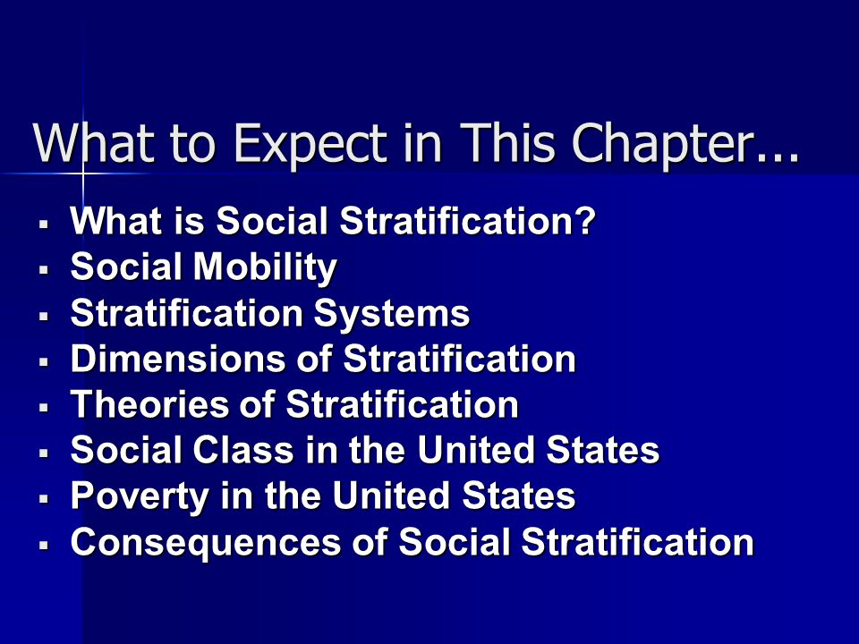 social stratification and social class Social stratification is a sociological phenomenon in which people in the society are placed in different ranks with reference to same economic conditions normally.