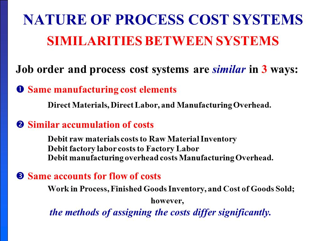 similarities and differences of labor systems I was there to provide some technical assistance in the area of agricultural labor  observations on cultural differences are based on our own weakness and.