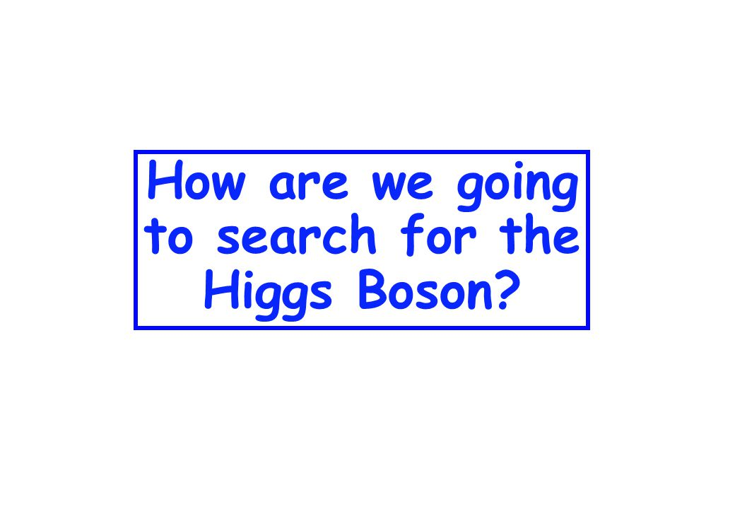 Observation of a new particle in the search for the ...