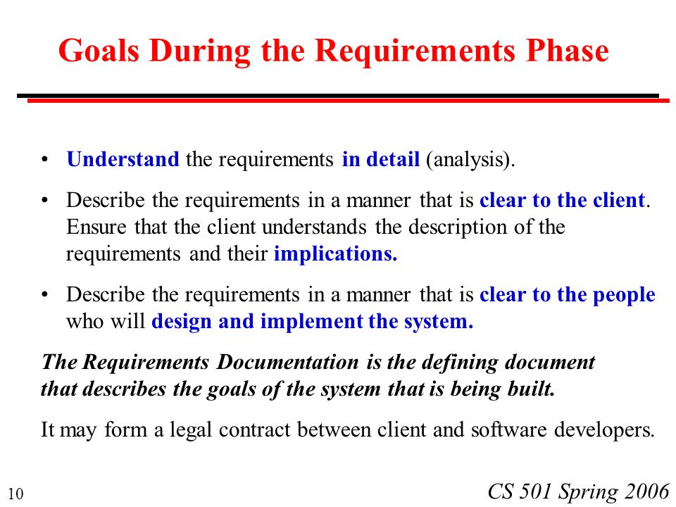 design goals and requirements Understand the types of organization design and their uses,  the main disadvantage is that functional goals can end up overshadowing the overall goals of the.