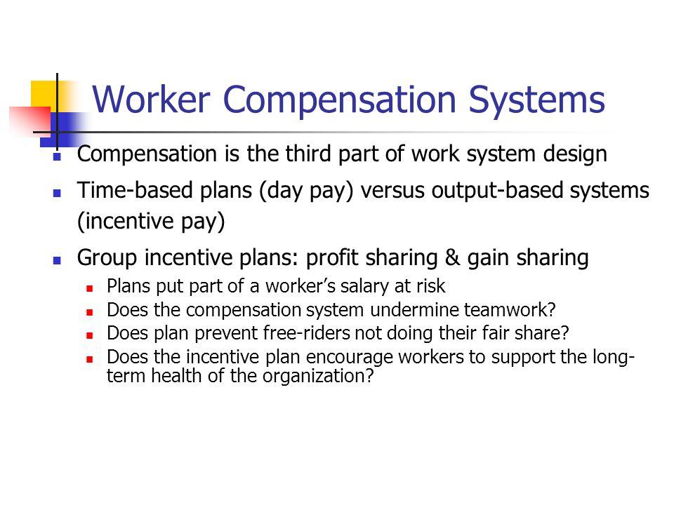 Chapter 11 Work System Design Ppt Video Online Download