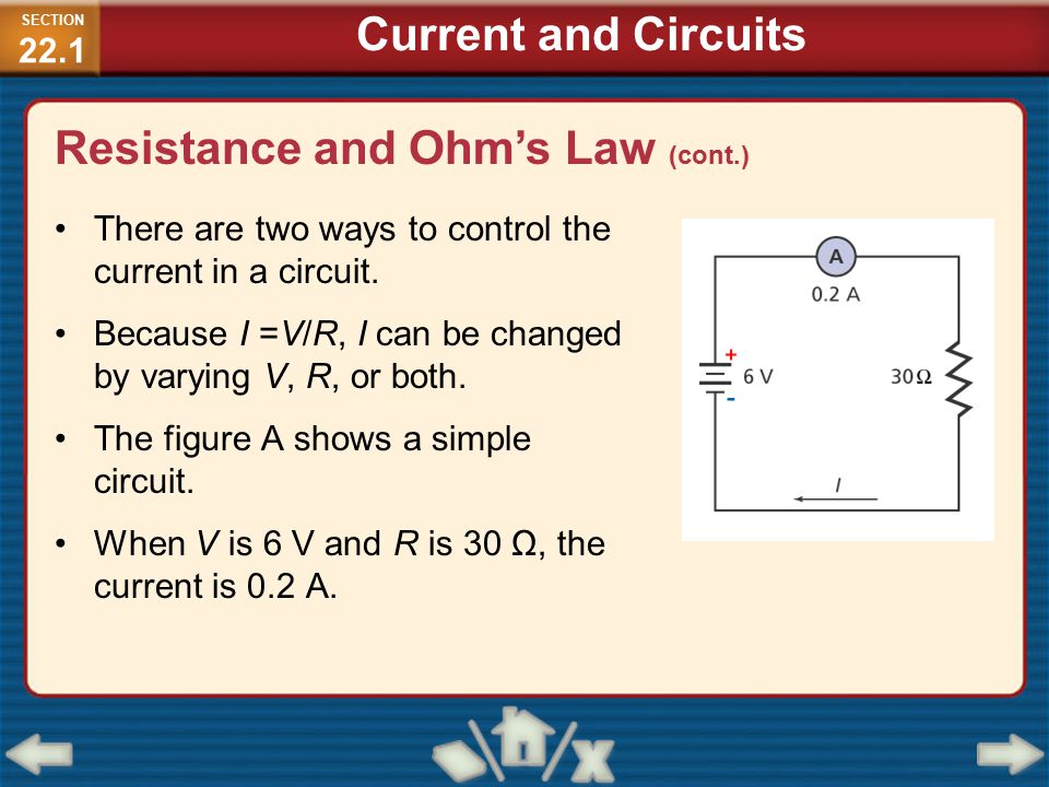 ohm s law and single resistor circuit How do you analyze a circuit with resistors in series and parallel configurations with the break it down-build it up method.