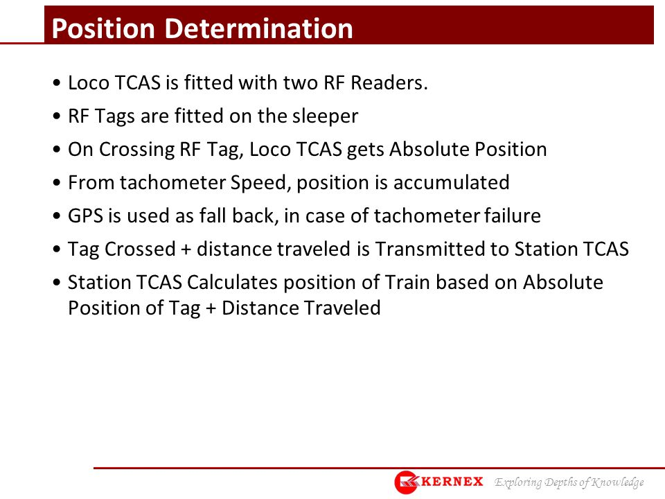 Train Collision Avoidance System Tcas Ppt Video Online