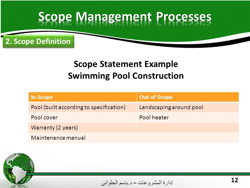 Projects Management Ppt Download