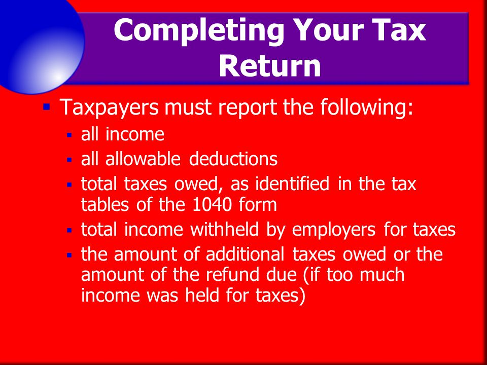 how to do your tax return online video