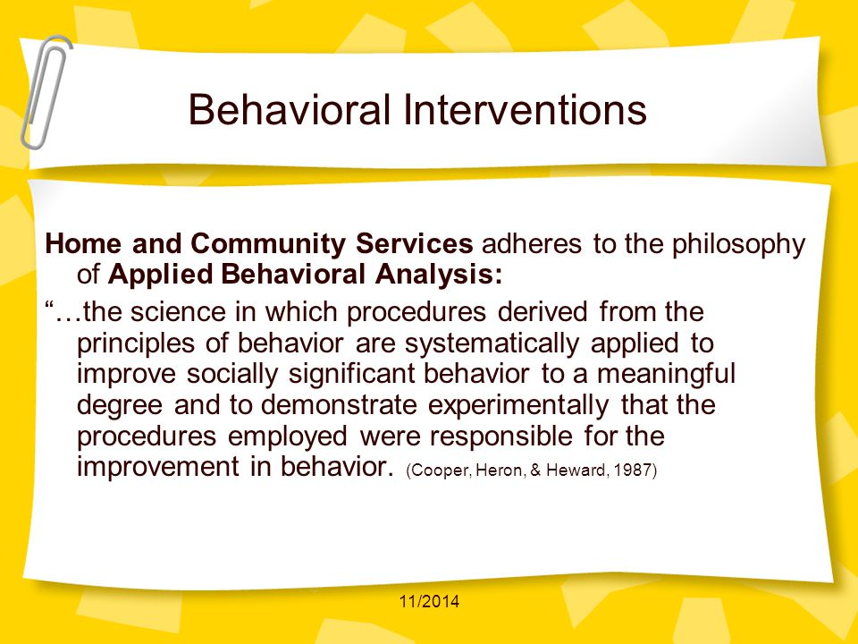 applying behavioral science to service encounters Use behavioral science by richard b chase and sririam dasu from the harvard business review's on series seeks to examine service encounters from the customer's perspective with behavioral science as an analytical tool in order to create operating principles for service-encounter management.