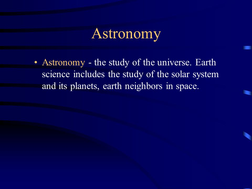 an analysis of the solar system in astronomy The sun contains 9985% of all the matter in the solar system the planets, which condensed out of the same disk of material that formed the sun, contain only 0135% of the mass of the solar system jupiter contains more than twice the matter of all the other planets combined satellites of the.