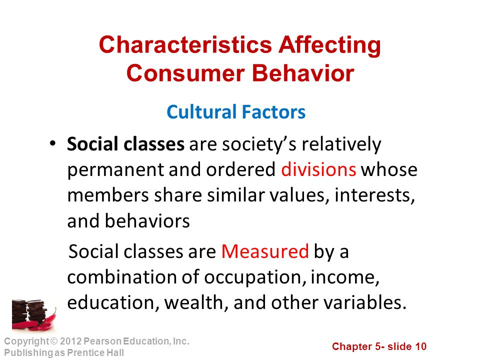 an overview of the factors affecting the consumer behavior in the united states Home » cognitive dissonance and consumer behavior:  cognitive dissonance affecting consumer  status of china's trade commitments to the united states.