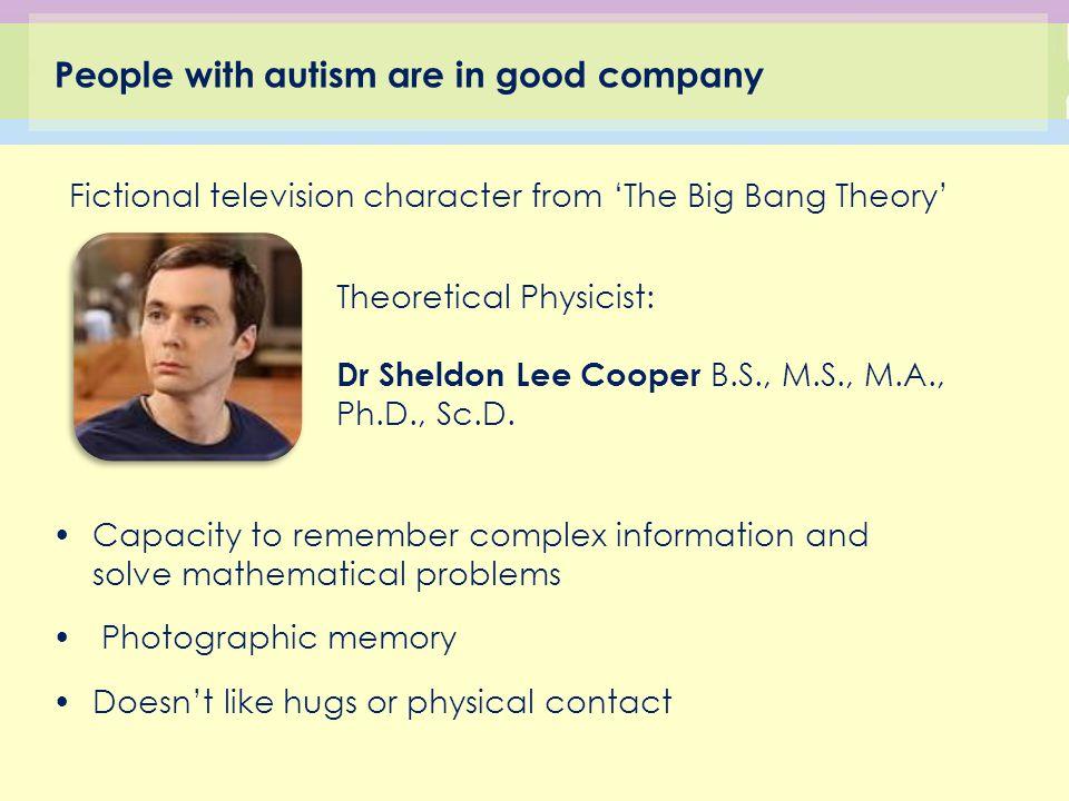 sheldon lee cooper series