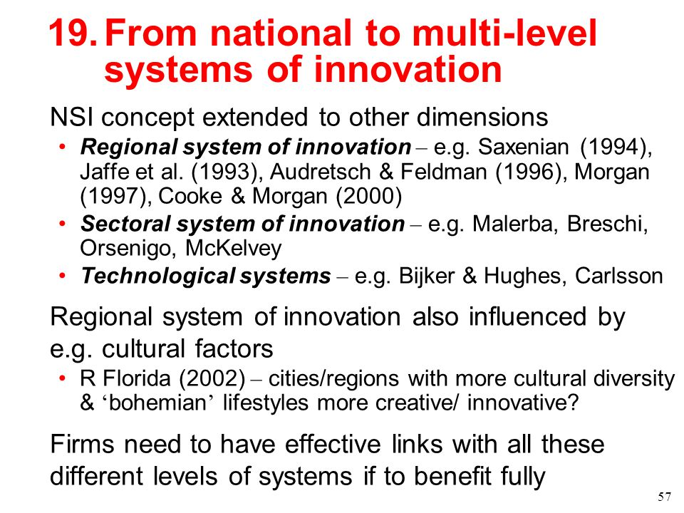 innovation involved in the development of Q q it to develop an appropriate framework for viewing the relationship between  govern- ment action and innovation to provide a comprehensive overview of.