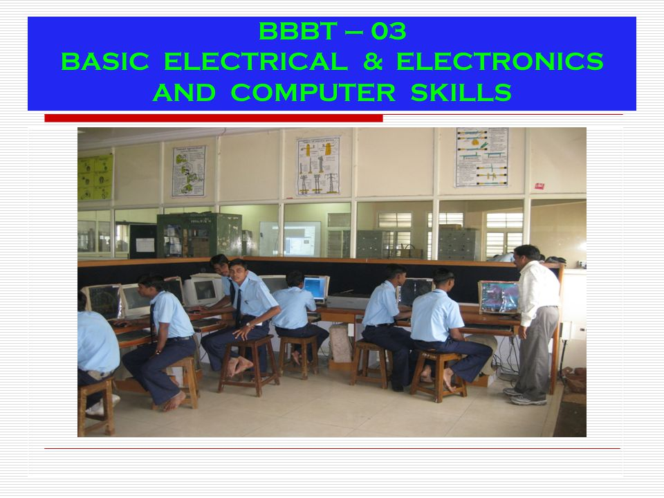 Beautiful Learning Basic Electrical Wiring Photos - Everything You ...