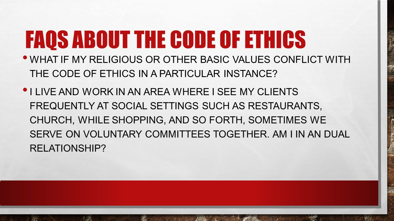 confidentiality and workplace ethics Ethics in the workplace there is home ethics, church (religious) ethics, school, political ethics, business ethics, personal ethics, and ethics for every occasion  confidentiality in the .
