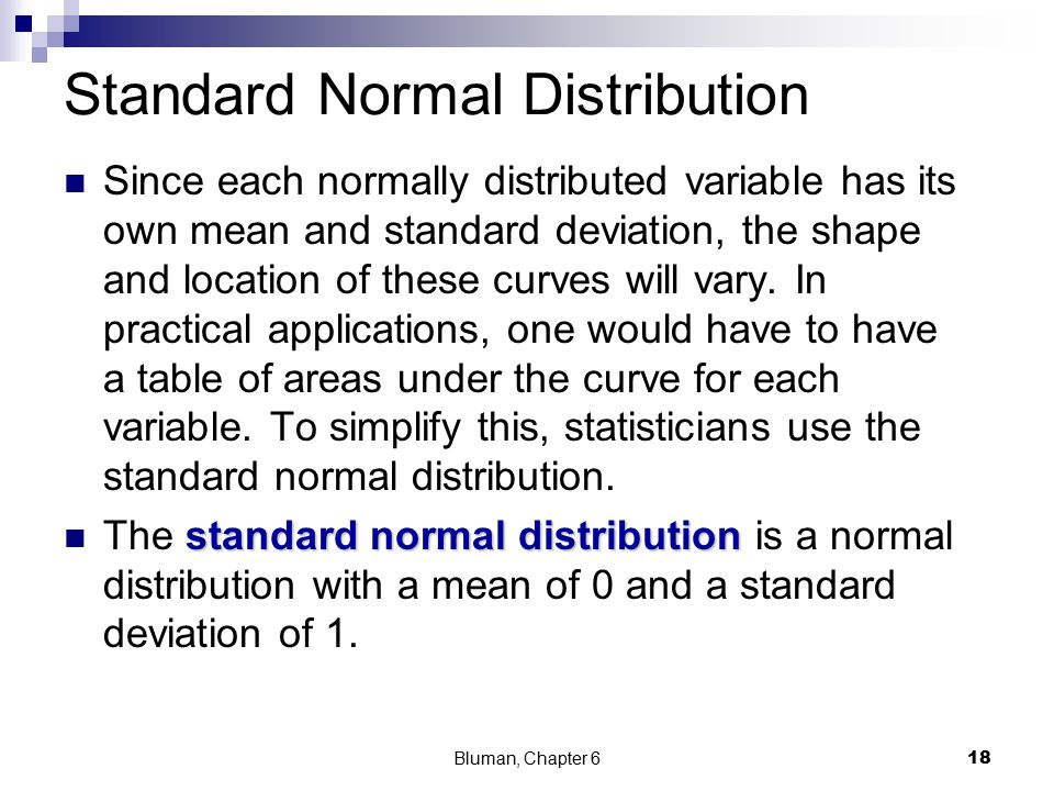 how to find mean and standard deviation of normal distribution